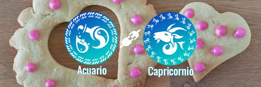 Compatibilidad de Acuario y Capricornio – Los signos del zodiaco