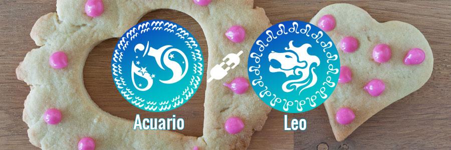 Compatibilidad de Acuario y Leo – Los signos del zodiaco