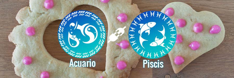 Compatibilidad de Acuario y Piscis – Los signos del zodiaco