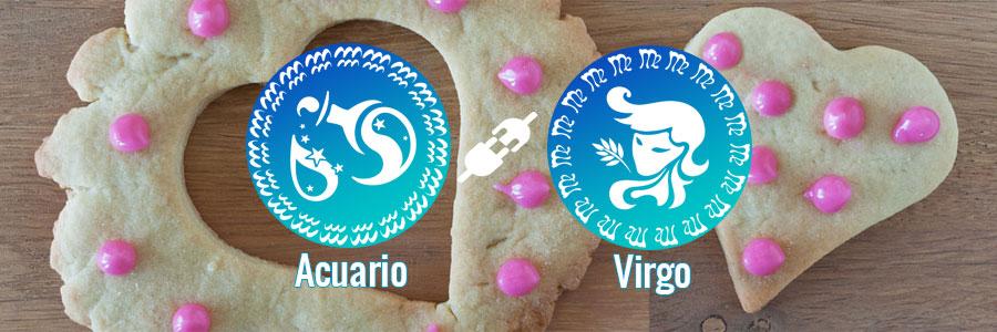 Compatibilidad de Acuario y Virgo – Los signos del zodiaco