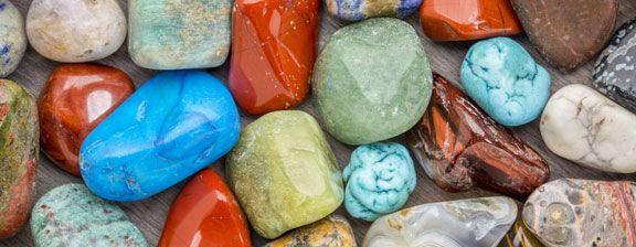 Piedras protectoras para Acuario